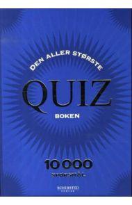 Den aller største quizboken