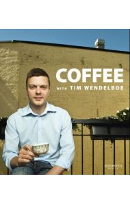 Coffee with Tim Wendelboe