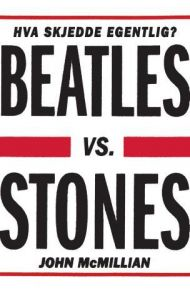 Beatles vs. Stones