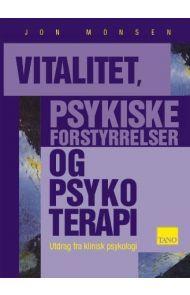Vitalitet, psykiske forstyrrelser og psykoterapi