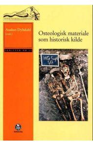 Osteologisk materiale som historisk kilde