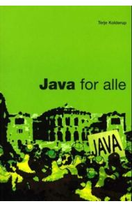 Java for alle