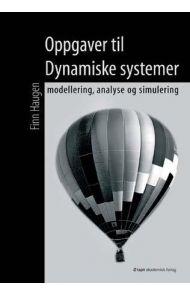 Oppgaver til dynamiske systemer