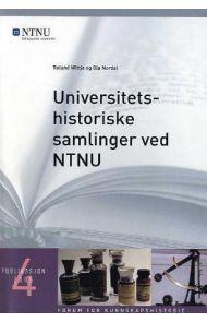 Universitetshistoriske samlinger ved NTNU