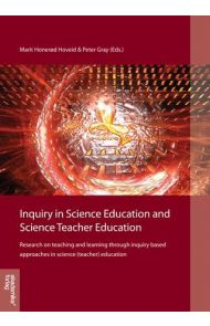 Inquiry in science education and science teacher education
