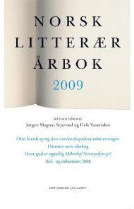 Norsk litterær årbok 2009