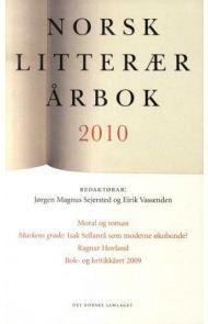 Norsk litterær årbok 2010