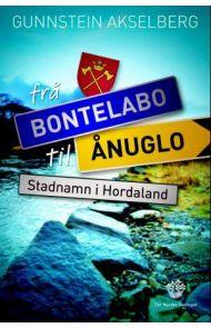 Frå Bontelabo til Ånuglo