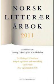 Norsk litterær årbok 2011