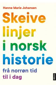 Skeive linjer i norsk historie