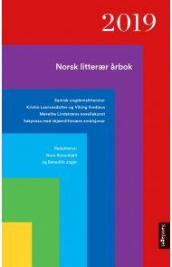 Norsk litterær årbok 2019