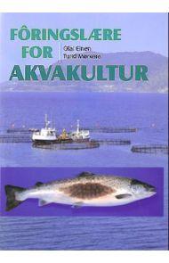 Foringslære for akvakultur