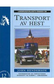 Transport av hest