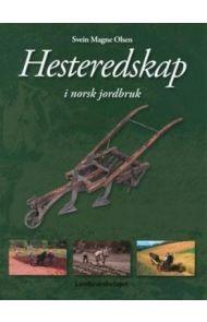 Hesteredskap i norsk jordbruk