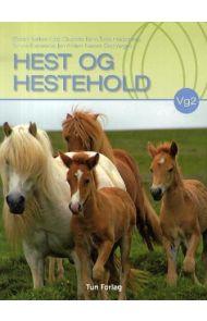 Hest og hestehold