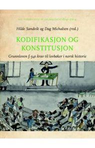 Kodifikasjon og konstitusjon