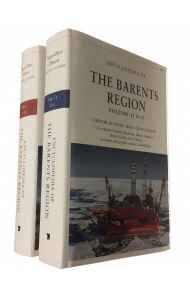 Encyclopedia of the Barents region