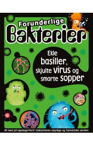 Bakterieboken