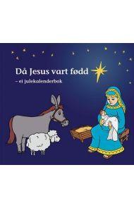 Då Jesus vart fødd