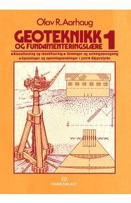Geoteknikk og fundamenteringslære 1