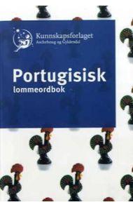 Portugisisk lommeordbok