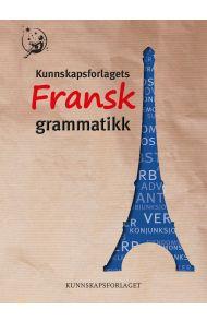 Kunnskapsforlagets fransk grammatikk