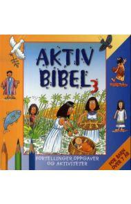 Aktiv bibel 3