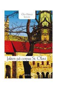 Jakten på corpus St. Olavi