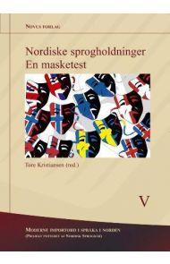 Nordiske sprogholdninger