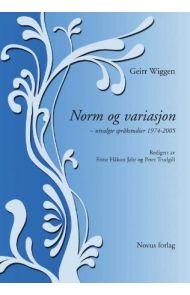 Norm og variasjon
