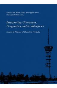 Interpreting utterances