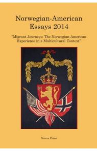 Norwegian-American essays 2014