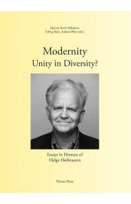 Modernity - unity in diversity?