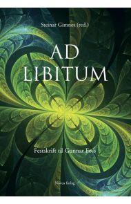 Ad libitum