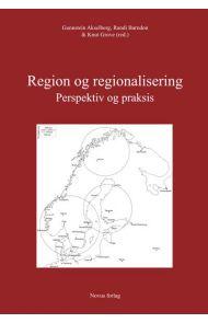 Region og regionalisering