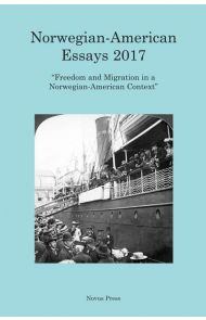 Norwegian-American essays 2017