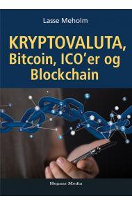 Kryptovaluta, bitcoin, ICOer og blockchain