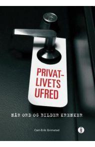 Privatlivets ufred