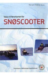 Veien til førerkortet for snøscooter