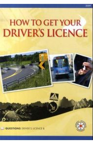 How to get your driver's licence