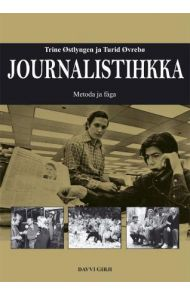 Journalistihkka