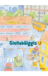 Giellabálggis 7