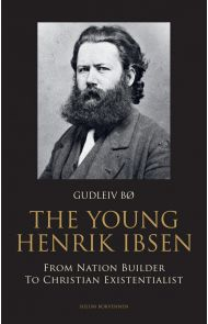 The young Henrik Ibsen