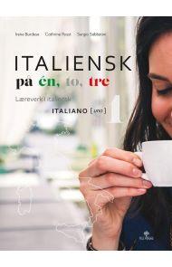Italiensk på én, to, tre