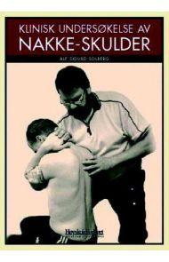 Klinisk undersøkelse av nakke-skulder