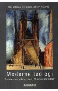 Moderne teologi