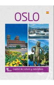Osloboken spansk