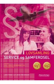 Service og samferdsel