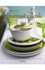 Gourmet piknik