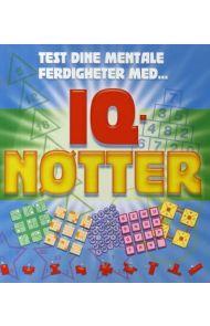 IQ-nøtter